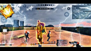 WHEN SAITAMA IS ANGRY 😡 ONEPUNCH MAN👊🏻!! OVERPOWER GAMEPLAY 💙 Inspiration!!!
