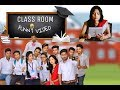 Class Room Funny Video || FUN JOCKY MOCKY || Tripura Youtuber ||