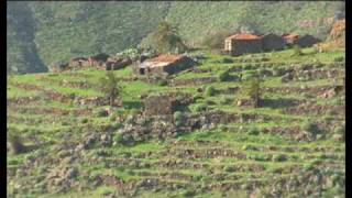 Le langage sifflé de l'île de la Gomera (îles Canaries), le Silbo Gomero