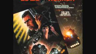 Blade Runner - New American Orchestra - Track 4:  Memories OF Green.