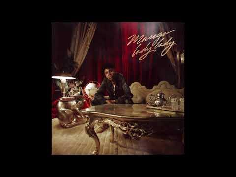 Masego - Just A Little FT. De'Wayne Jackson (audio)