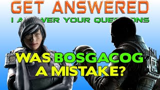 Was BOSG ACOG A Mistake? || Get Answered