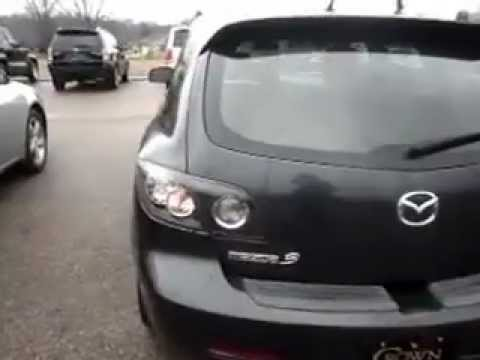 2005 Mazda 3 from Crown Chrysler Dodge Jeep Ram in Holland MI
