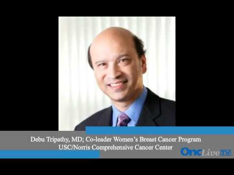Dr. Tripathy On Advanced Breast Cancer With Bone Metastases