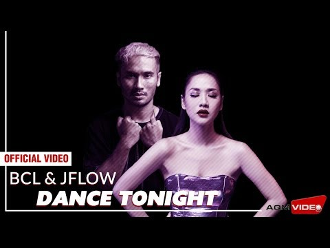 Cover Lagu BCL & JFlow - Dance Tonight | Official Video HITSLAGU