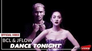 BCLJFlow Dance Tonight