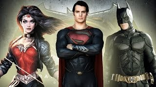 7 Things That Need To Happen In Batman v Superman