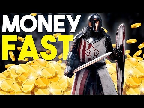 ULTIMATE GOLD AND XP FAST GUIDE In Mordhau!