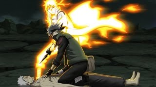 Naruto Ninja Storm 4 - Modo História Dublado EPISODIO 13 A DERROTA DO OBITO