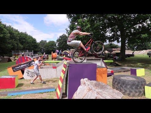 Vlog 61 - Tartybikes Weekender Event