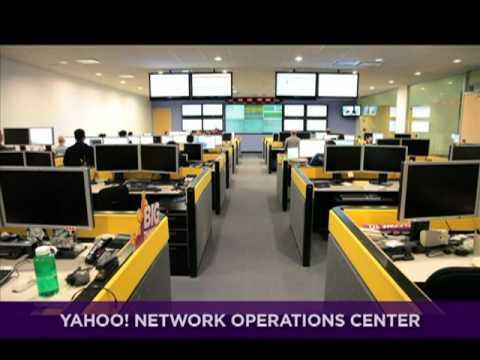 Yahoo! Lockport Data Center