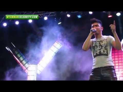 Ytalk 1st Anniversary Music Show in Yangon