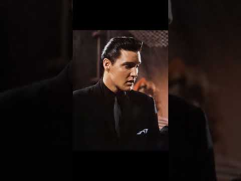 Elvis Presley on the set and promo photos part 2