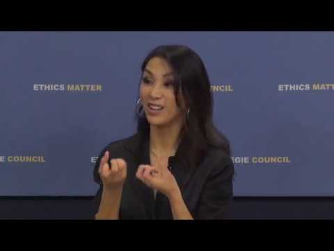 "Amy Chua: Trump's Rise & America's ""Market-Dominant Minority"""