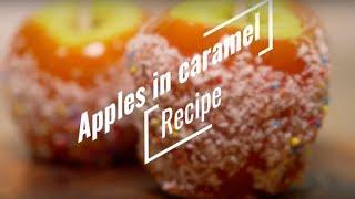 Glazed Apple Recipe