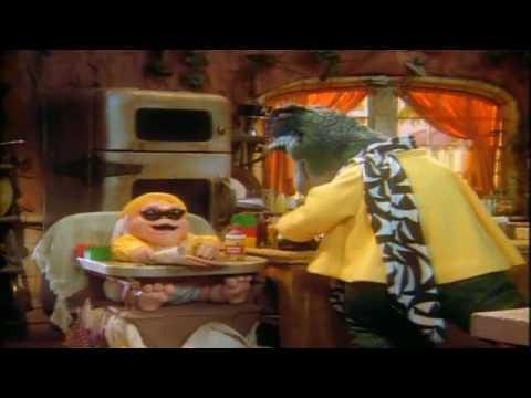 Dinosaurs - I'm the Baby - Gotta Love Me