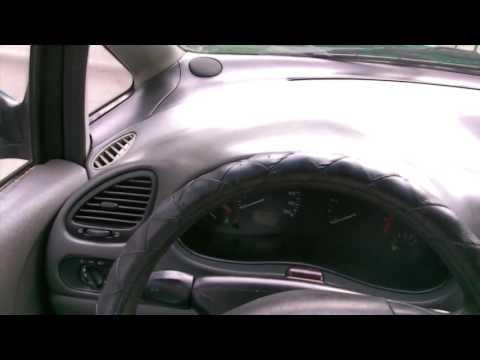 Тарпедо форд гэлакси сеат альхамбра фольксваген шаран Ford Galaxy Seat Alhambra VW Sharan как выгл