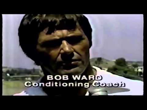 BUILDING THE PERFECT STAR NFL MARTIAL ARTS SCOTT MURRAY  RANDY WHITE