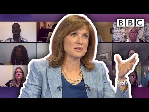 Does The UK Suffer From Similar Systemic Racism To The US? | Question Time - BBC