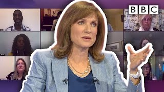 Does the UK suffer from similar systemic racism to the US?   Question Time - BBC