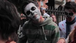 Dublin: The only place to be at Halloween!