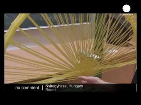 Hungary Pasta Bridge