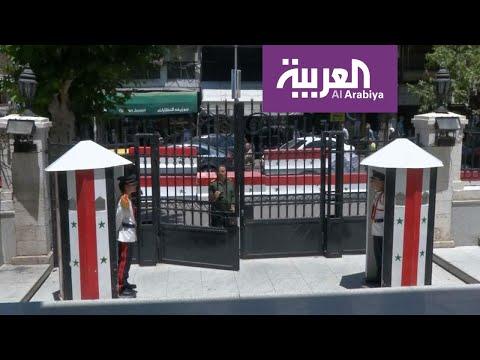 هيومن رايتس ووتش تتهم دمشق باستغلال قانون مكافحة الإرهاب  - 14:56-2019 / 7 / 17