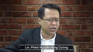 Thánh Ca và Đời Sống - Lm. Phêrô Nguyễn Hùng Cường - Kim Thuý - Ngài Ở Nơi Đâu