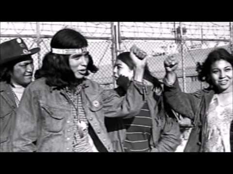 Occupation of Alcatraz 1969