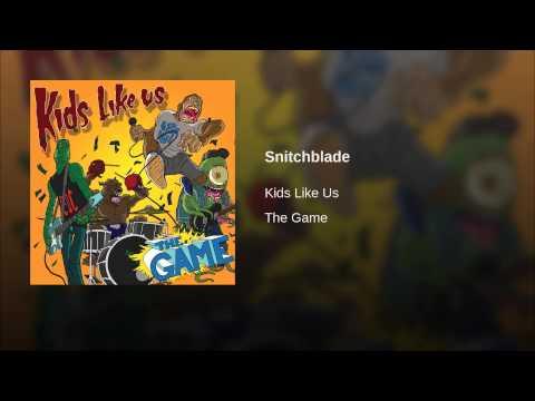 Snitchblade
