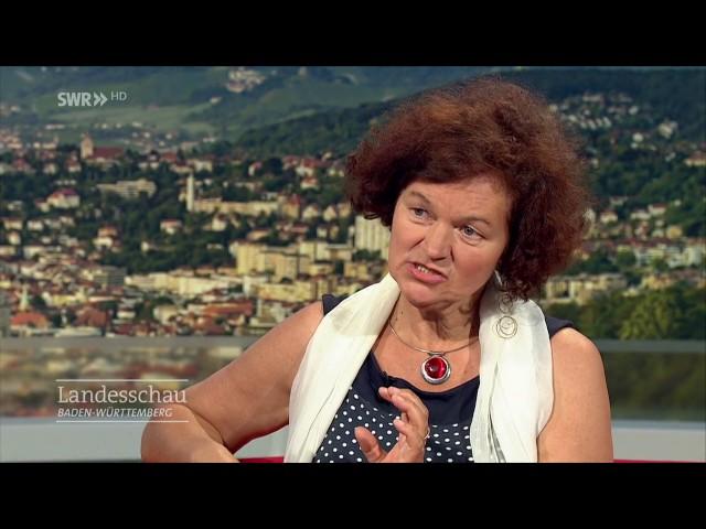 Veronika Schröder ist Messie-Beauftragte