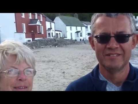 Porth Dinllaen Interview 1