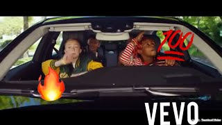 MACKLEMORE FEAT LIL YACHTY - MARMALADE (OFFICIAL MUSIC VIDEO) Reaction!!