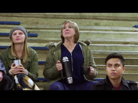 Hinterland Who's Who: The Canadian Hockey Mom