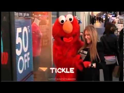 I'm Elmo And I Know It (LMFAO Parody)- No bad part