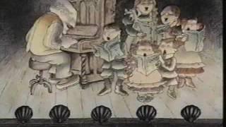 Granpa | cortometraje | reino unido | 1989