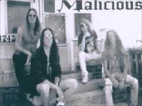 Malicious - Silent Screams