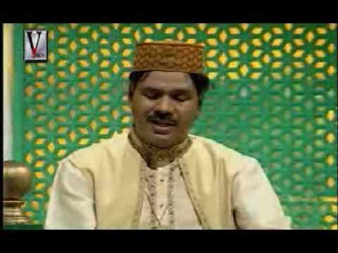 Part 2-5 of Dastaan Hazrat Makhdoon Sabir (Aa Shook Suno Hazrat Sabir Ki Dastaan) by Tasleem Arif