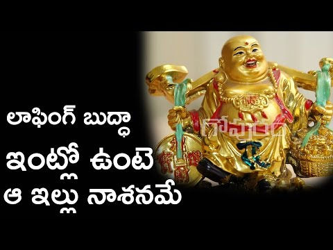 Unknown Facts & Benefits of Laughing Buddha| Gopuram