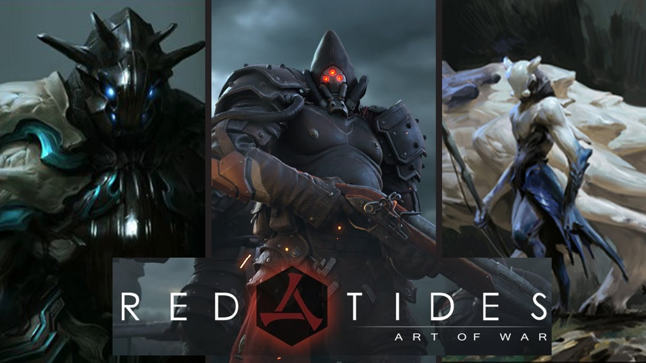 Art of War: Red Tides,art of war red tides kayıt ol,art of war red tides inceleme