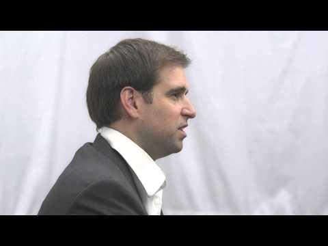 How JB Straubel of Tesla Breaks Through Incumbent Thinking