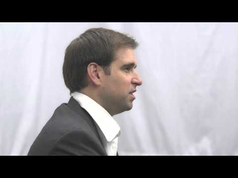 How JB Straubel of Tesla Breaks Through Incumbent Thinking ...