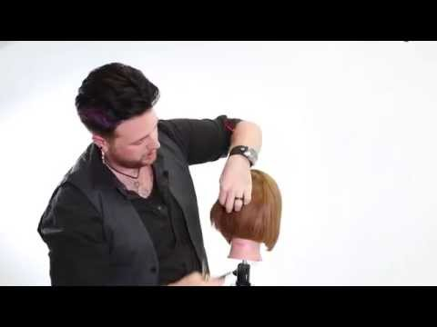 Dry Haircutting and Texturizing Tips With Free Salon Education Guest Artist William Everett