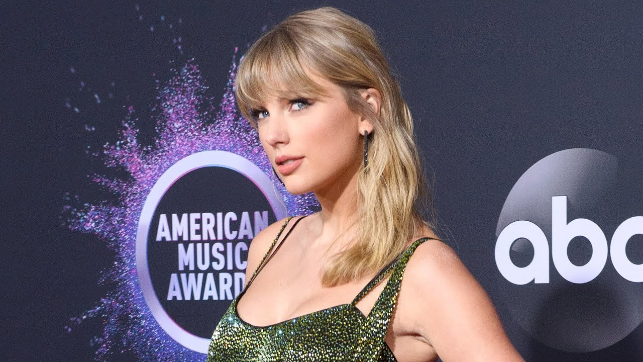 Why Taylor Swift Canceled Her Performance At The 2020 Grammy Awards Youtube