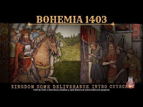 Kingdom Come Deliverance - Intro Cutscene