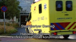 Protecting the Patient - Turkish version Thumbnail