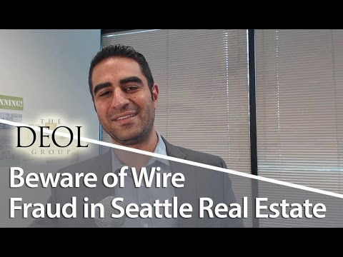 How to Avoid Wire Fraud