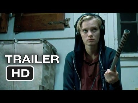 The Innkeepers Official Trailer #1 (2012) Ti West Horror Movie HD