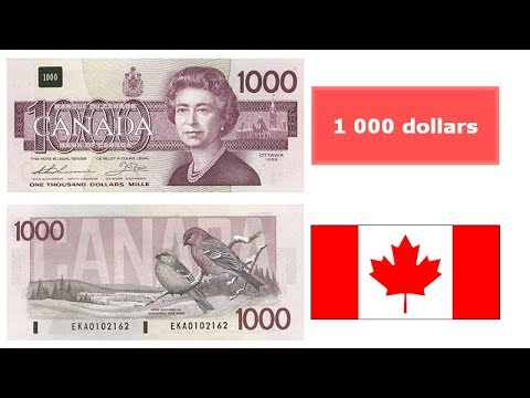 Canadian Dollar (CAD)