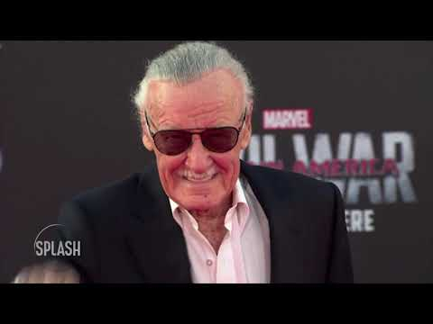 Evangeline Lilly: Stan Lee was a true rock star | Daily Celebrity News | Splash TV